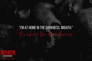 Wraith Teaser 6